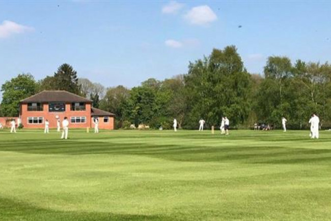 Kenilworth CC Covid Support Fund