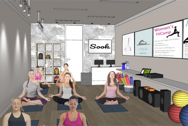 Sook: Cambridge's New Retail Incubator