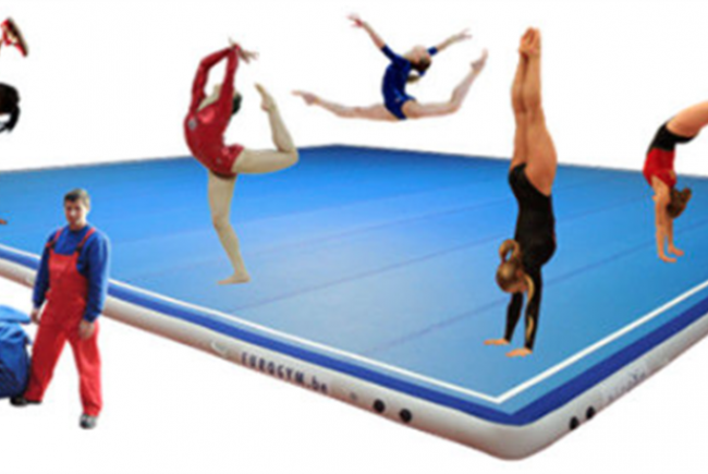 Community Gymnastics Club