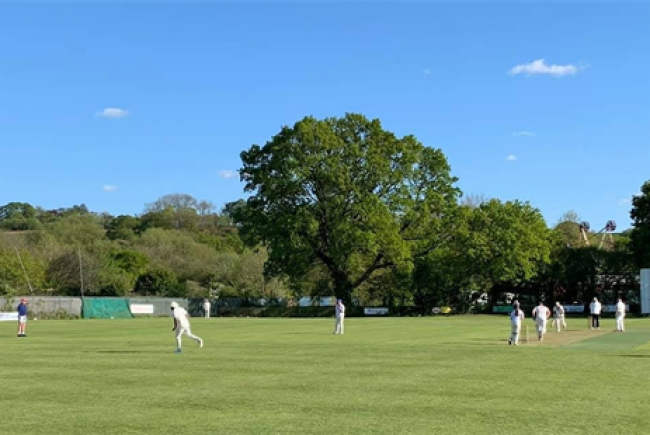 Cullompton CC Return to Cricket