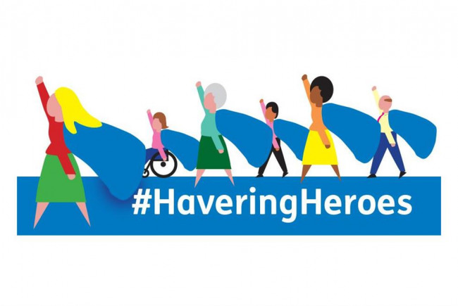 Havering Heroes Fund: Community Response