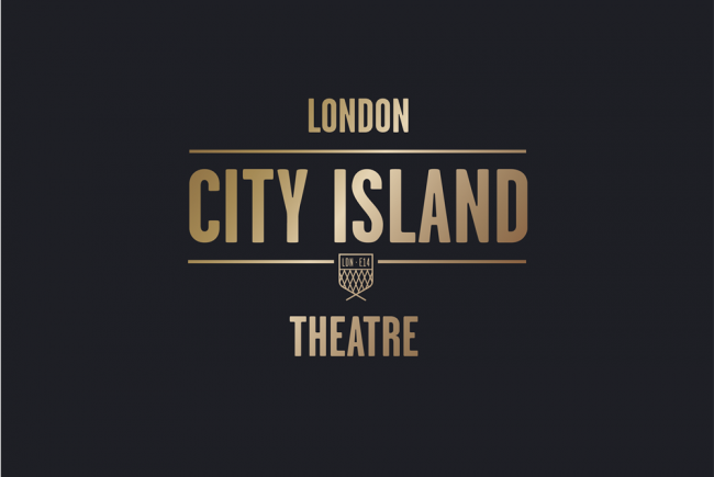 London City Island Theatre