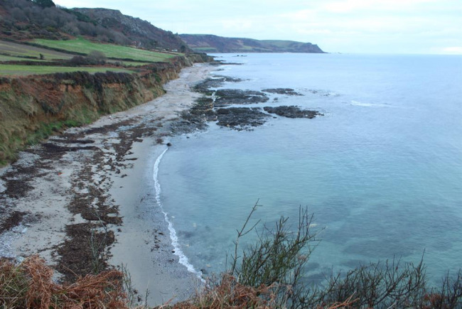 Creating a new South Devon National Park