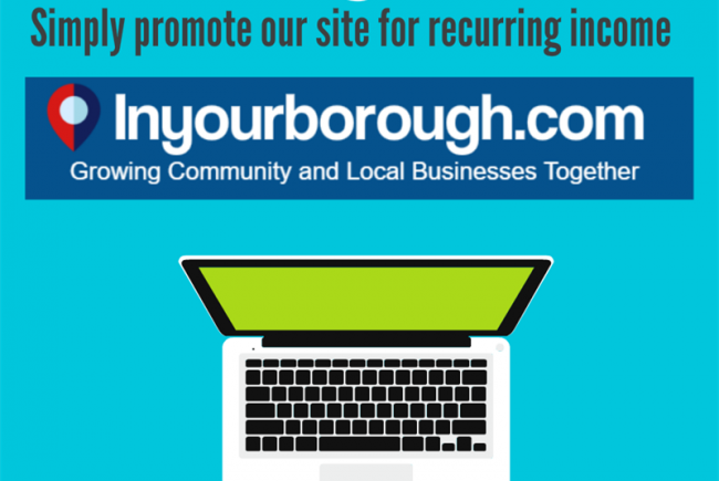 Growing local communities and businesses