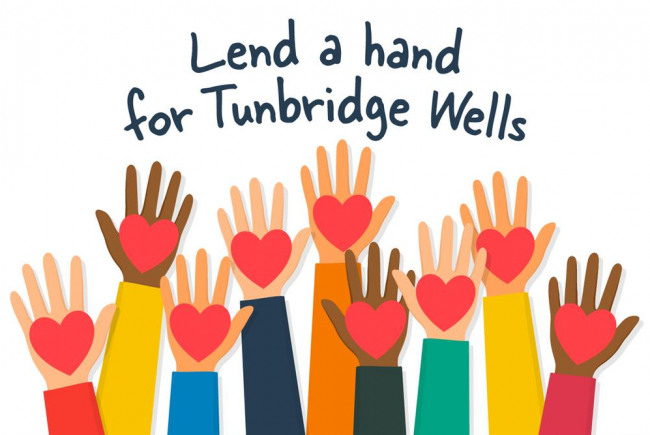 Lend a Hand for Tunbridge Wells