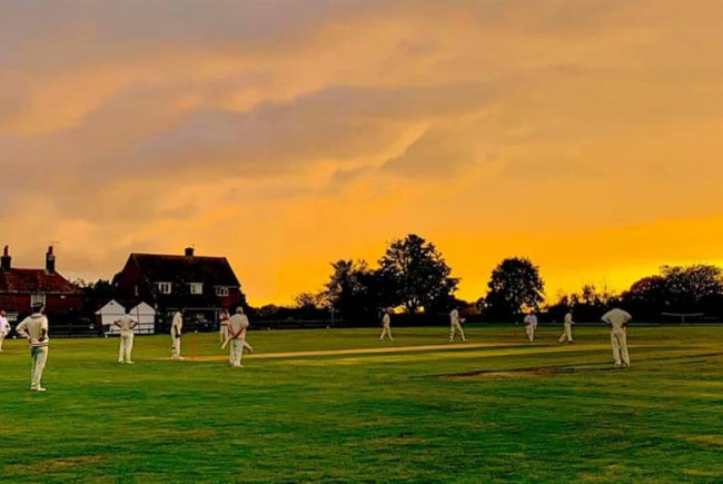 Help Rolvenden Cricket Club!