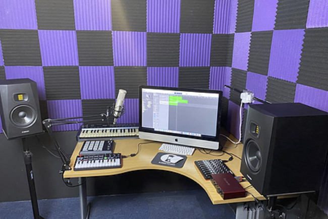 Blended Studios - Creative Space