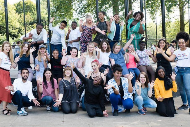 The Kids Network Hammersmith and Fulham