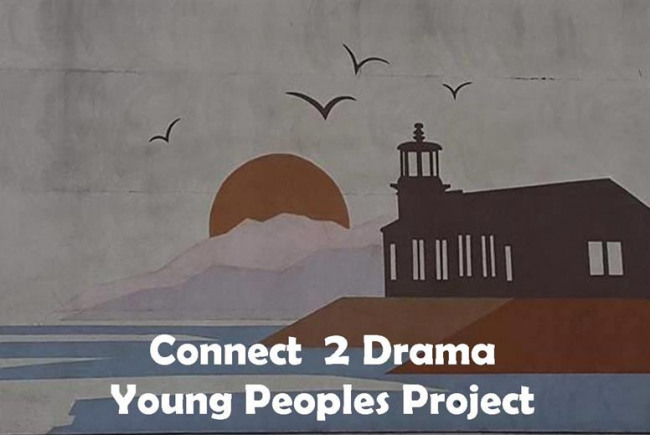 Connect 2 Drama: Young People's Project