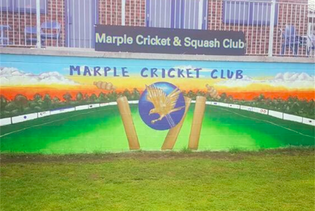 Marple Sports Club says THANK YOU!