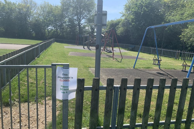 Epping Playground Association