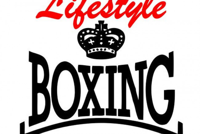 Lifestyle Boxing - Boxing Fitness