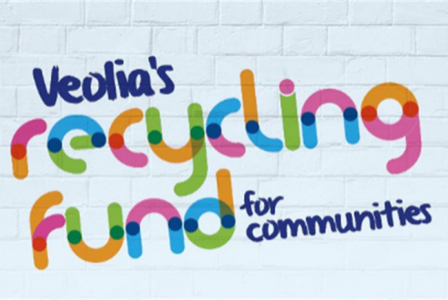 Veolia's Recycling Fund for Communities