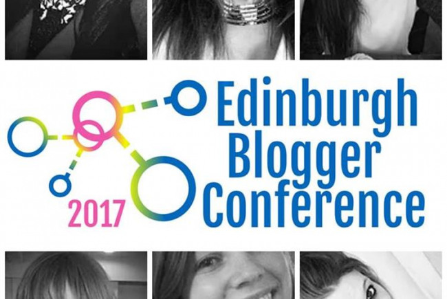 Edinburgh Blogger Conference