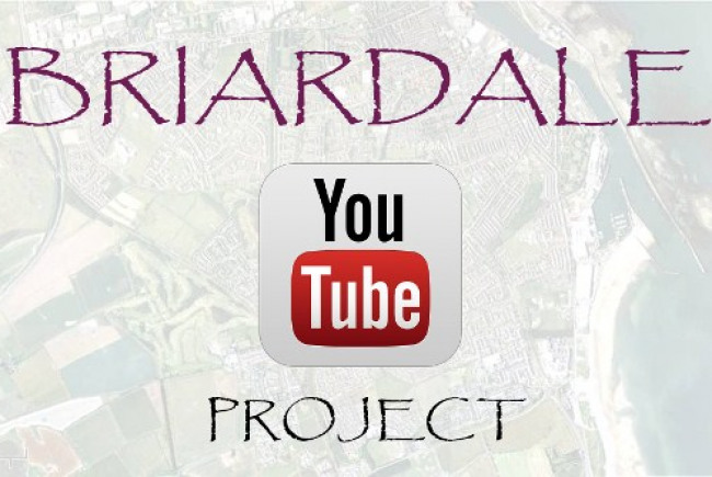 Briardale YouTube Project