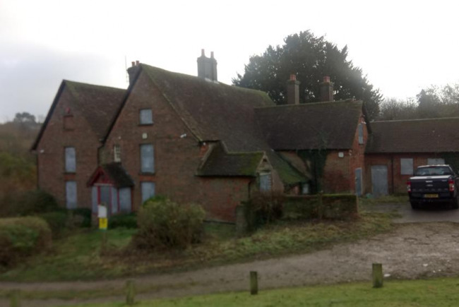 Fairlands Farm Community Heritage Trust