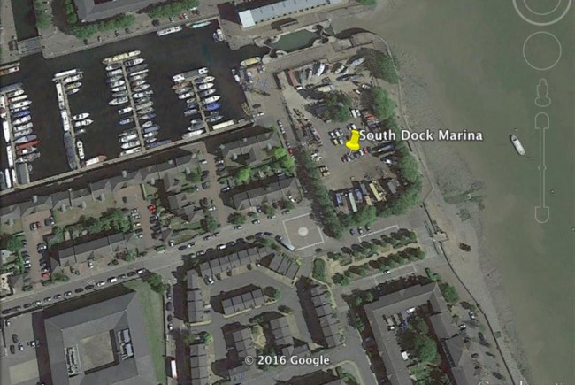 Save South Dock Boatyard