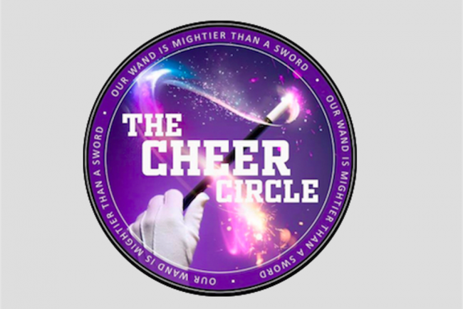 INCLUSIVE CHEERLEADING TEAM COALVILLE