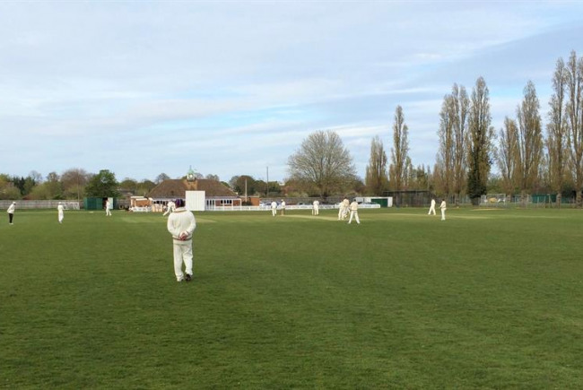 Support Chiswick Cricket Club