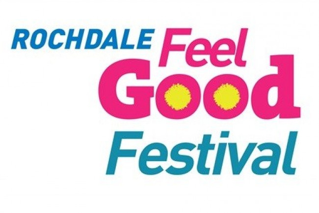 Rochdale Feel Good Festival 2013