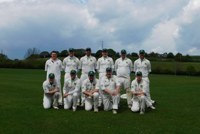 Ridgeway Cricket Club - Covid-19 Fund