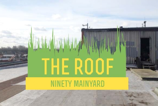 The Roof at 90 MainYard