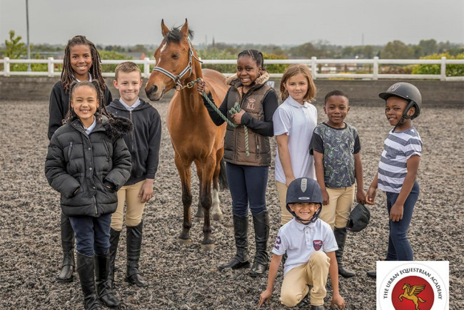 The Urban Equestrian Academy