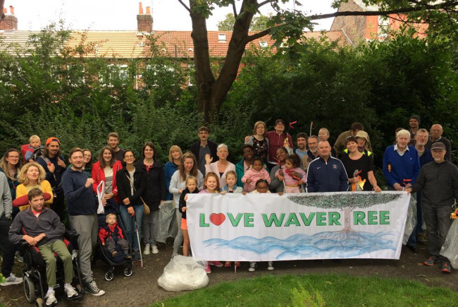 reLOVEd WAVERTREE Community Hub