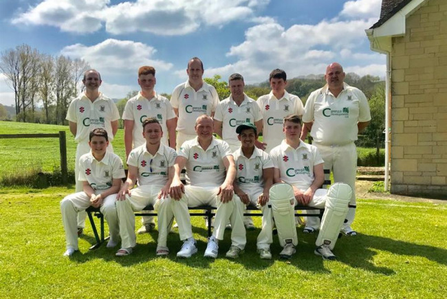 Broadway Cricket Club COVID Fund