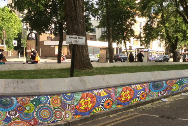 Help  transform Stockwell High Street