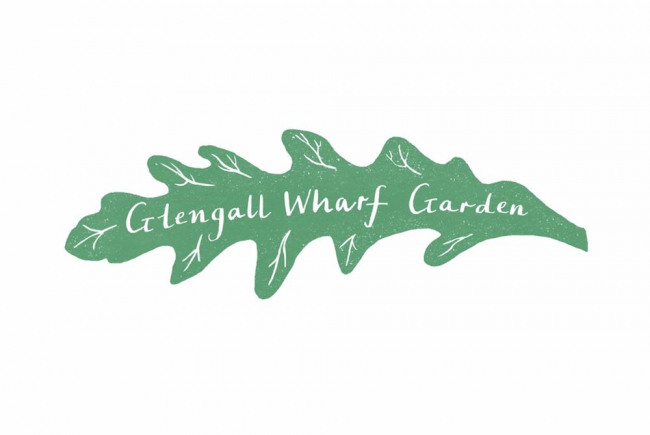 Community Space at Glengall Wharf Garden
