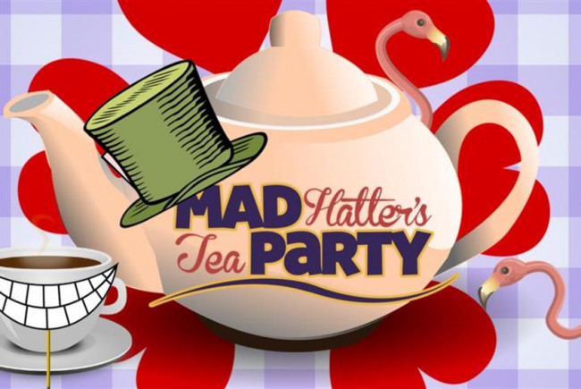 Mad Hatter Drama Workshop