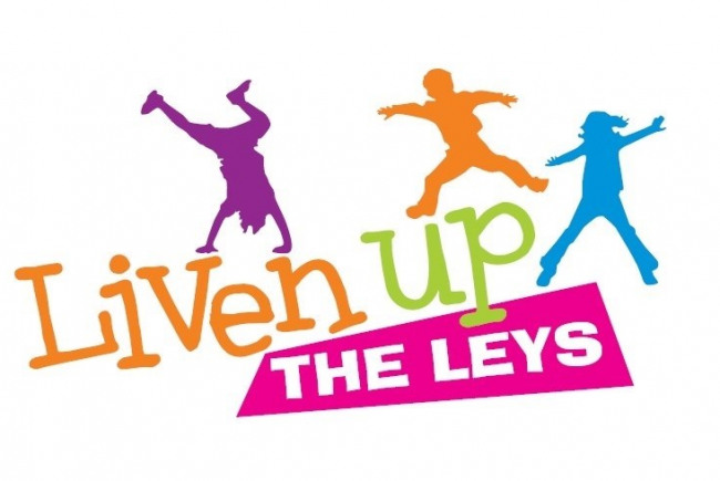 Liven up the Leys