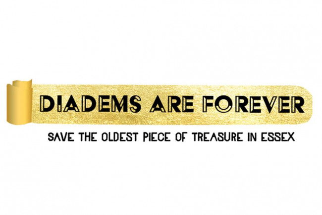Diadems are Forever