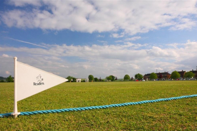 Challow Cricket Club Spacehive project