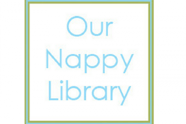 Rayleigh & Hockley Cloth Nappy Library