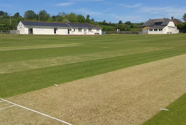 Bere Regis Return to Cricket