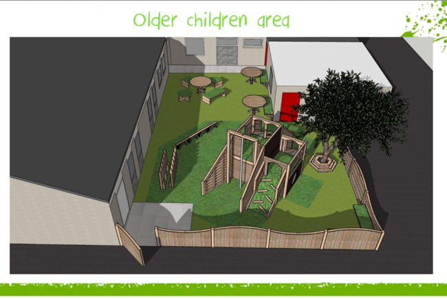Emmanuel Community Play Space