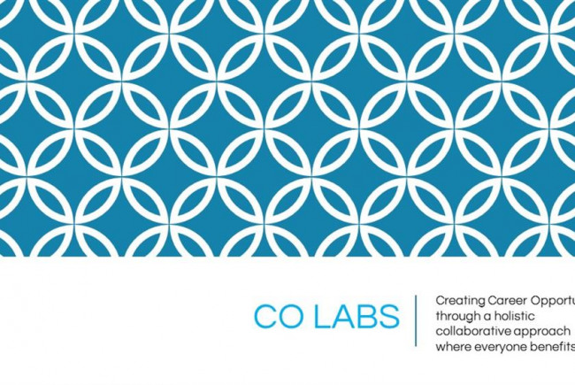CoLabs: Creating a Work Experience Hub