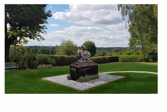 Battle of Barnet Monument and Garden