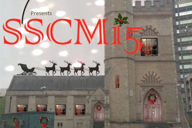 SSCM15