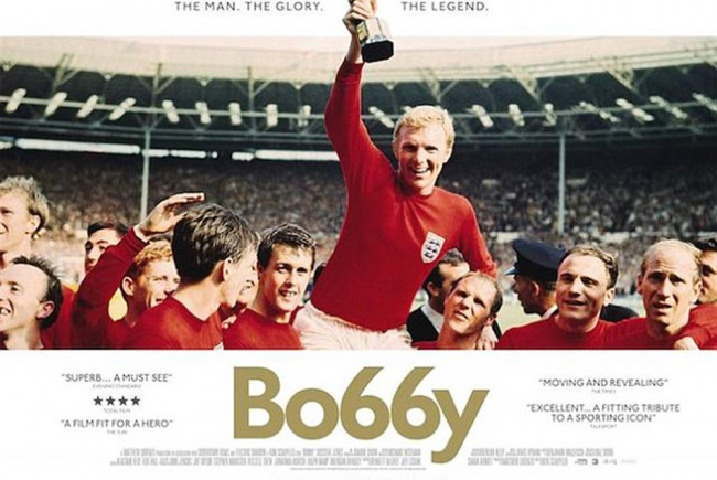 The People's Statue to Bobby Moore