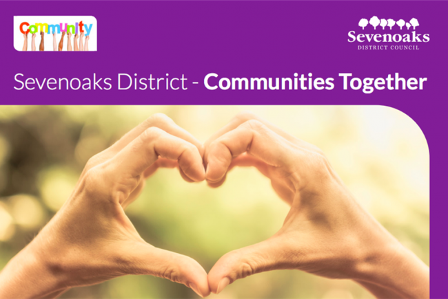 Sevenoaks District, Communities Together