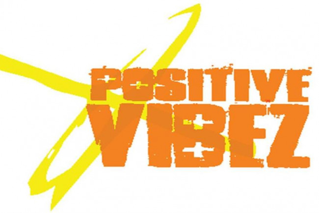 Positive Vibez - Take It To The Stage