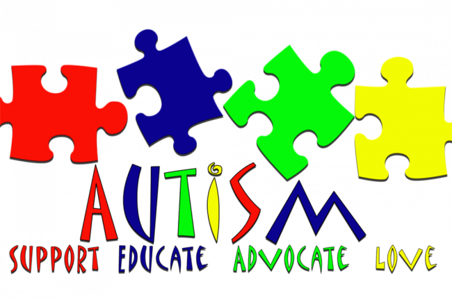 Lets Unite For Autism
