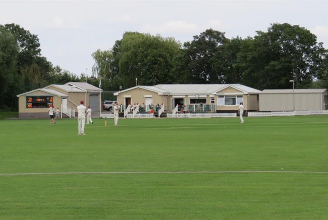 Support Sileby Town Cricket Club