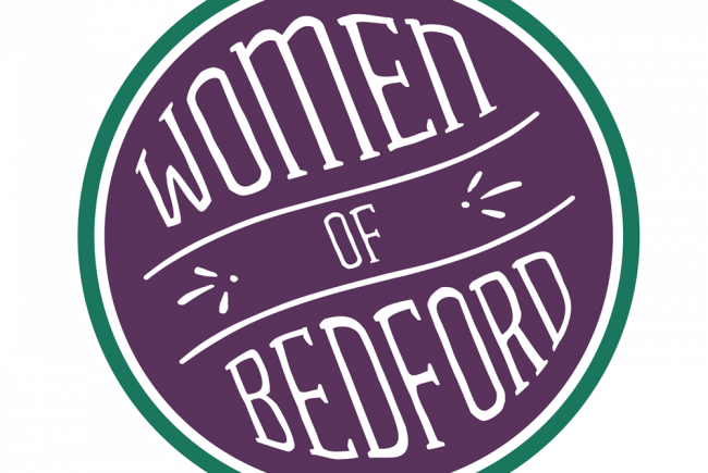 Women of Bedford Sculpture - Phase 1
