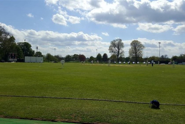 Help Old Hymerians Cricket Club