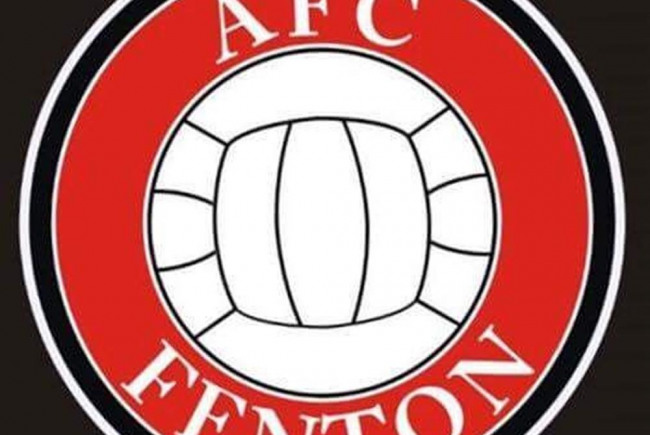 AFC Fenton build a home ground project