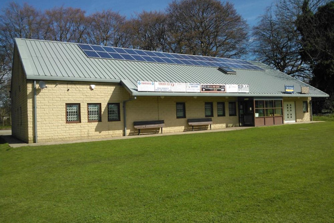 Help Green Lane Cricket Club